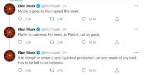 T1 a venit cu unele dintre cele mai dificile provocări ale lanţului de aprovizionare pe care le-am experimentat vreodată în viaţa Tesla   FOTO : mediafax.ro