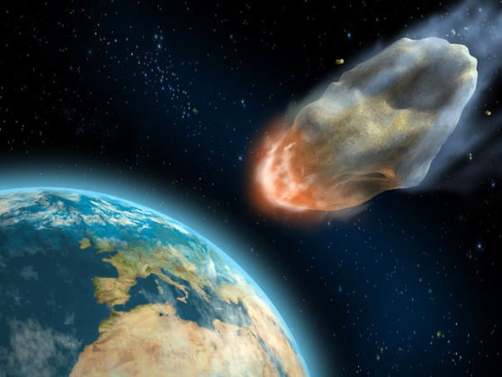 NASA: Un asteroid de mărimea Turnului Eiffel va trece pe lângă Pământ pe 1 iunie