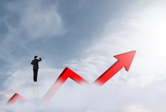 Ce au prognozat băncile internaţionale pentru economia României. Creşterea înregistrată este semnificativă
