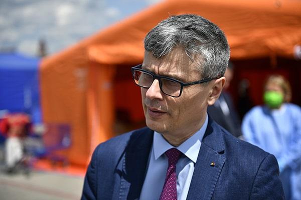 Ce trebuie să facă românii care primesc facturi uriaşe la energie? Ce spune ministrul Virgil Popescu