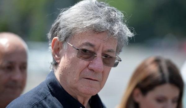 ULTIMA ORĂ. A murit Ion Caramitru. Viaţa şi activitatea marelui actor
