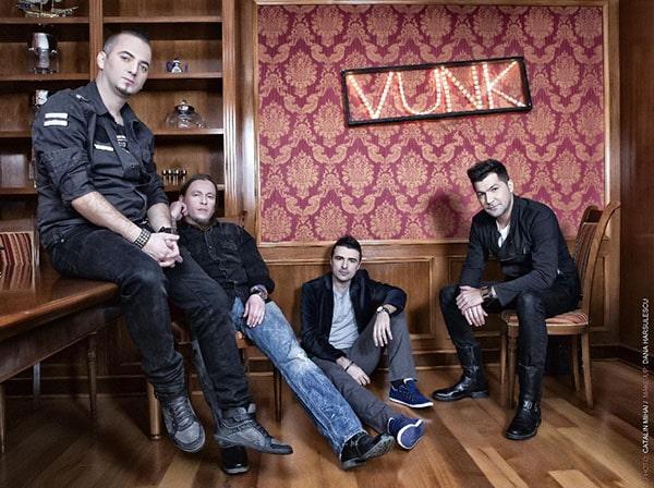 """VUNK lanseaza videoclipul piesei """"FIECARE"""""""